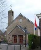Kerkdienst - Aarlanderveen